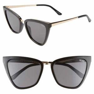 Quay Australia X JO Reina Cat Eye Sunglasses x5